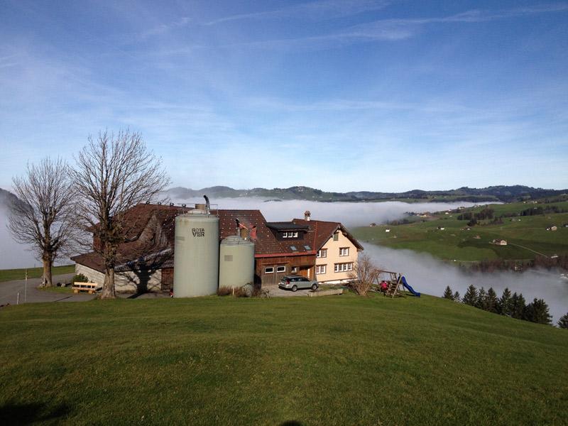 Foto Bauernhof Leugangen